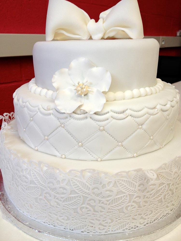 Pi 232 Ce Mont 233 E Ou Wedding Cake Sur Mesure 224 Gen 232 Ve